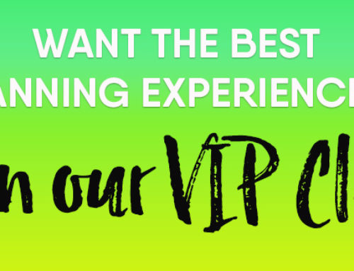 Join Our VIP Club for the Best Tanning Experience