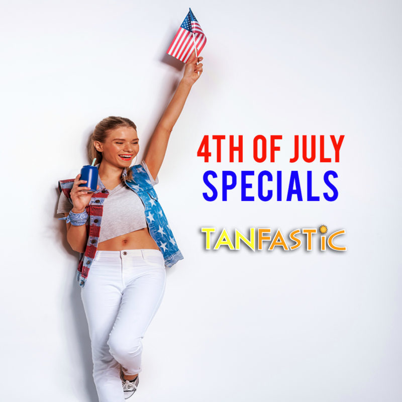 May The 4th Be With You Deals: 4th Of July Specials